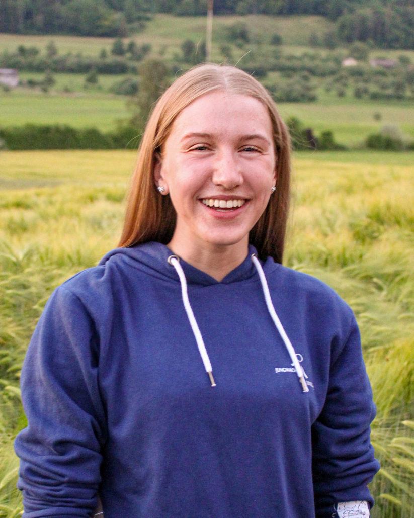 Alina Kurz