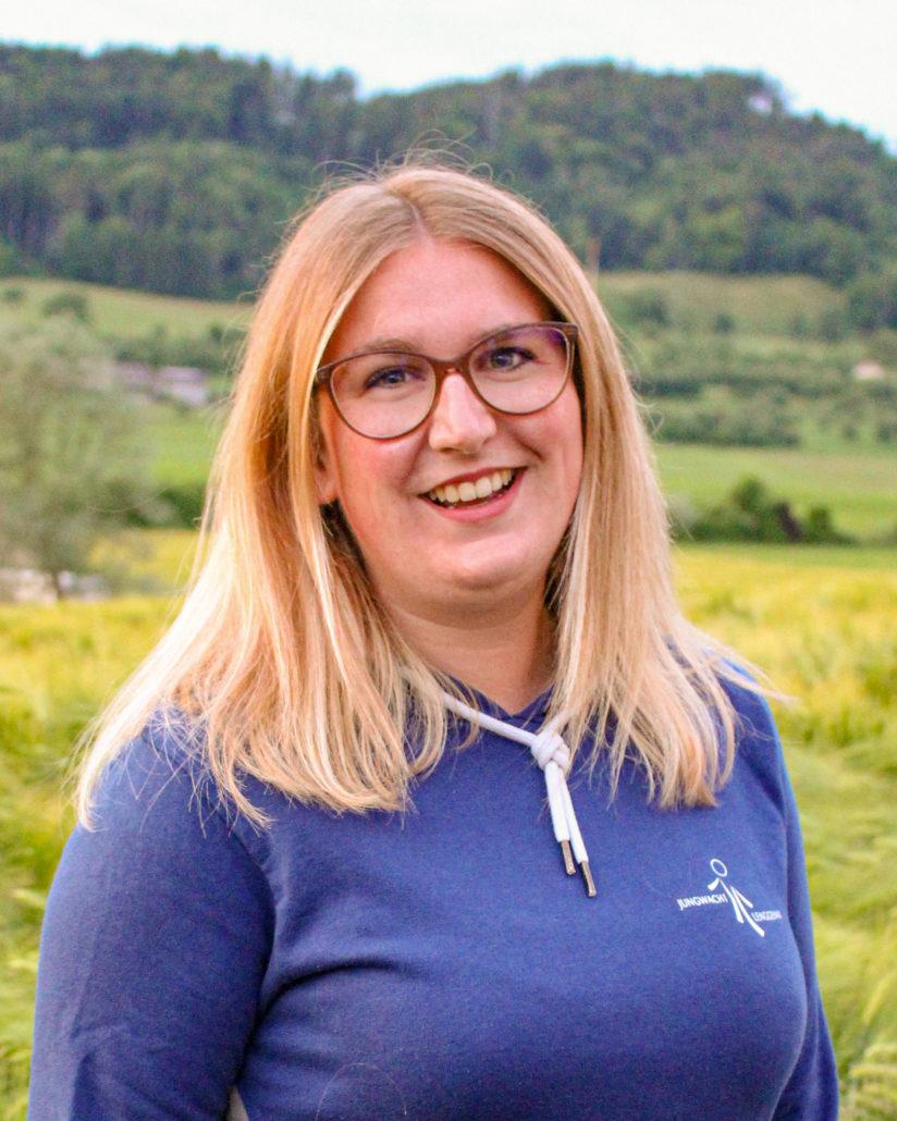 Sarah Rüegg