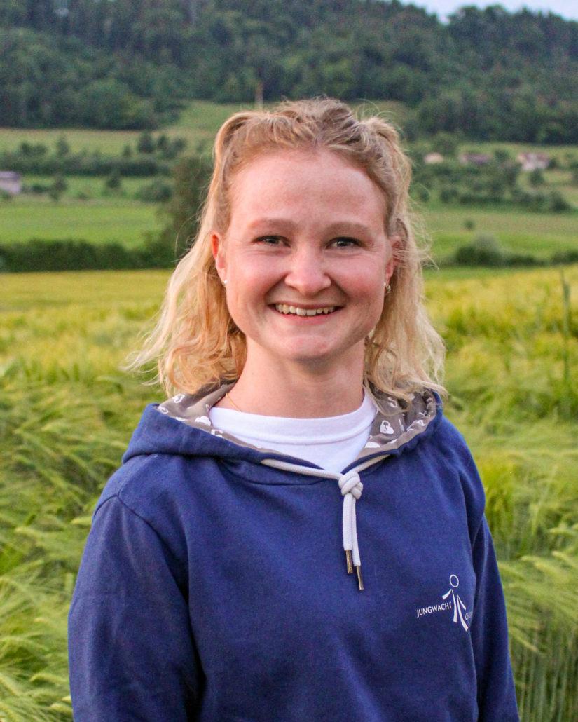 Tanja Thoma